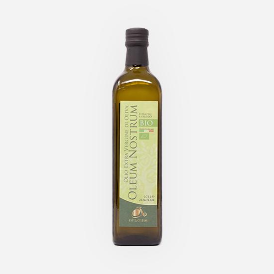 Oleum Nostrum Organic - 75cl