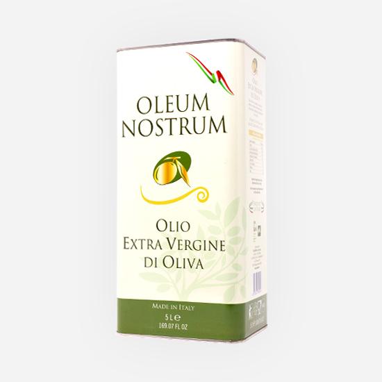 Oleum Nostrum - 5Lt